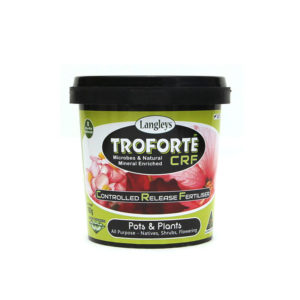 Langleys Troforte CRF Pots & Plants Fertiliser